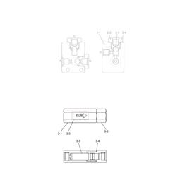 Filtro-Hidraulico-de-Linha-New-Holland-YN50V00020F1