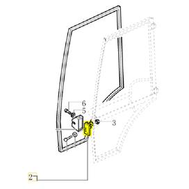 Tambor-Fechadura-da-Porta---Lado-Esquedo-New-Holland-44910052