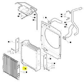 Radiador-de-Aluminio-para-Agua-New-Holland-87673341